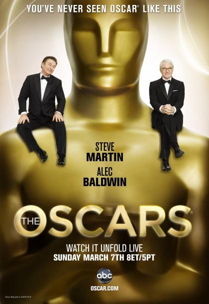 Podcast 18 (Oscar-opvarmning 2010...)