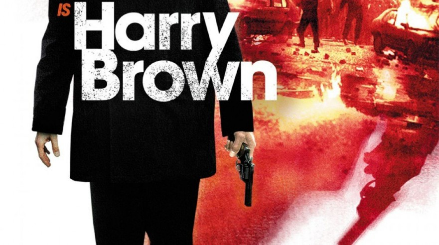 Harry Brown (2009)