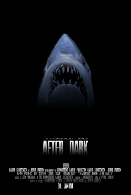 After Dark I (Den om Jaws...)