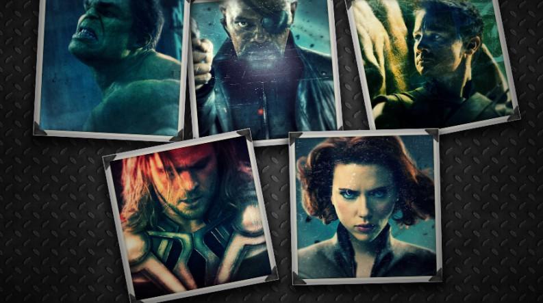Podcast 58 (Den om Avengers...)