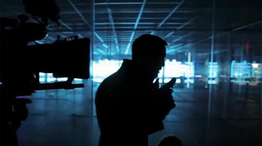 Bag scenerne på 'Skyfall'
