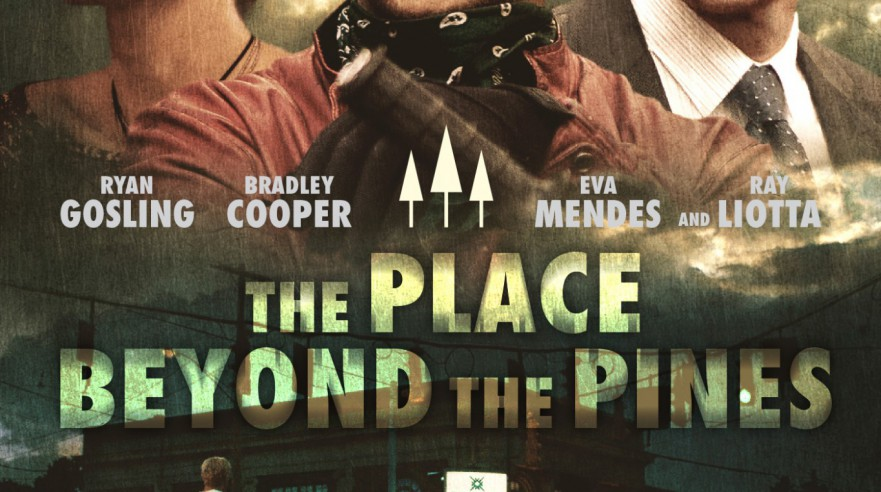 Place Beyond the Pines, The (2012)