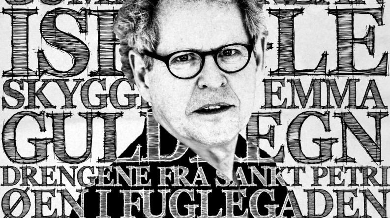 Podcast 76 (Den med Søren Kragh-Jacobsen...)