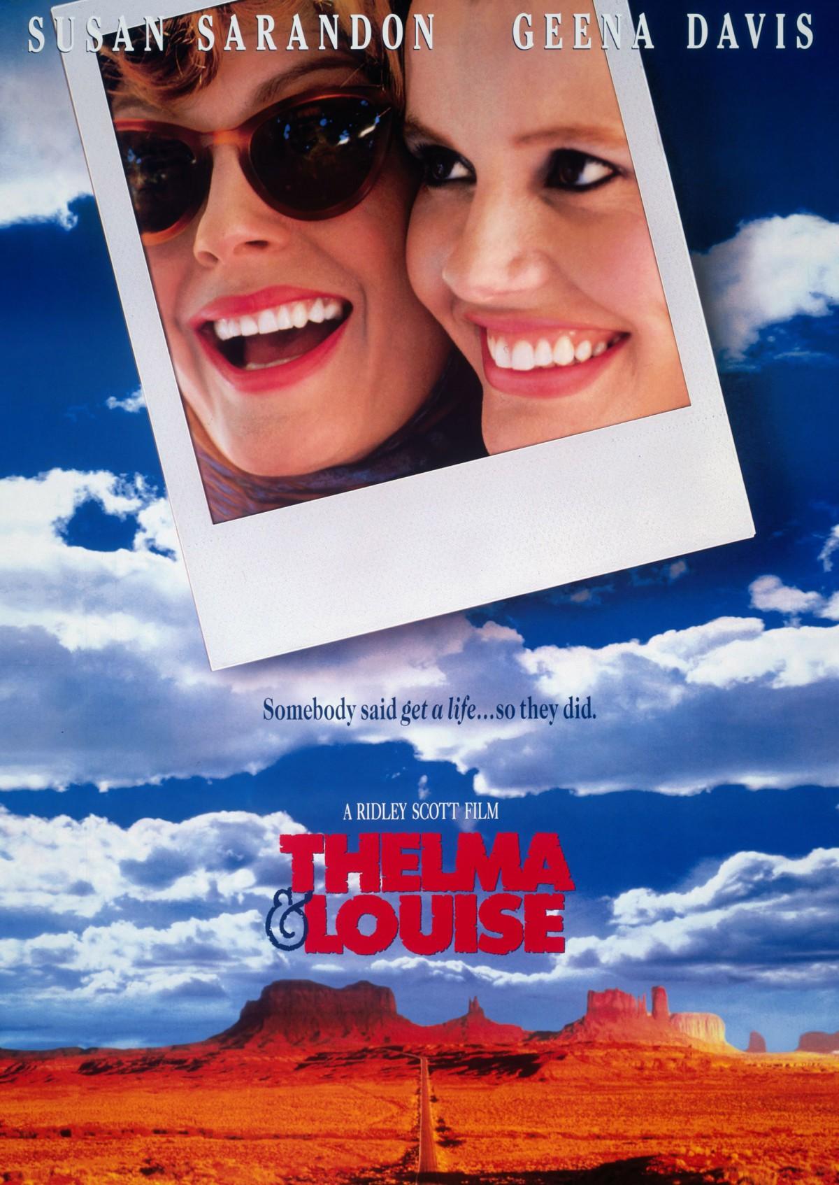 100. Thelma & Louise (1991)