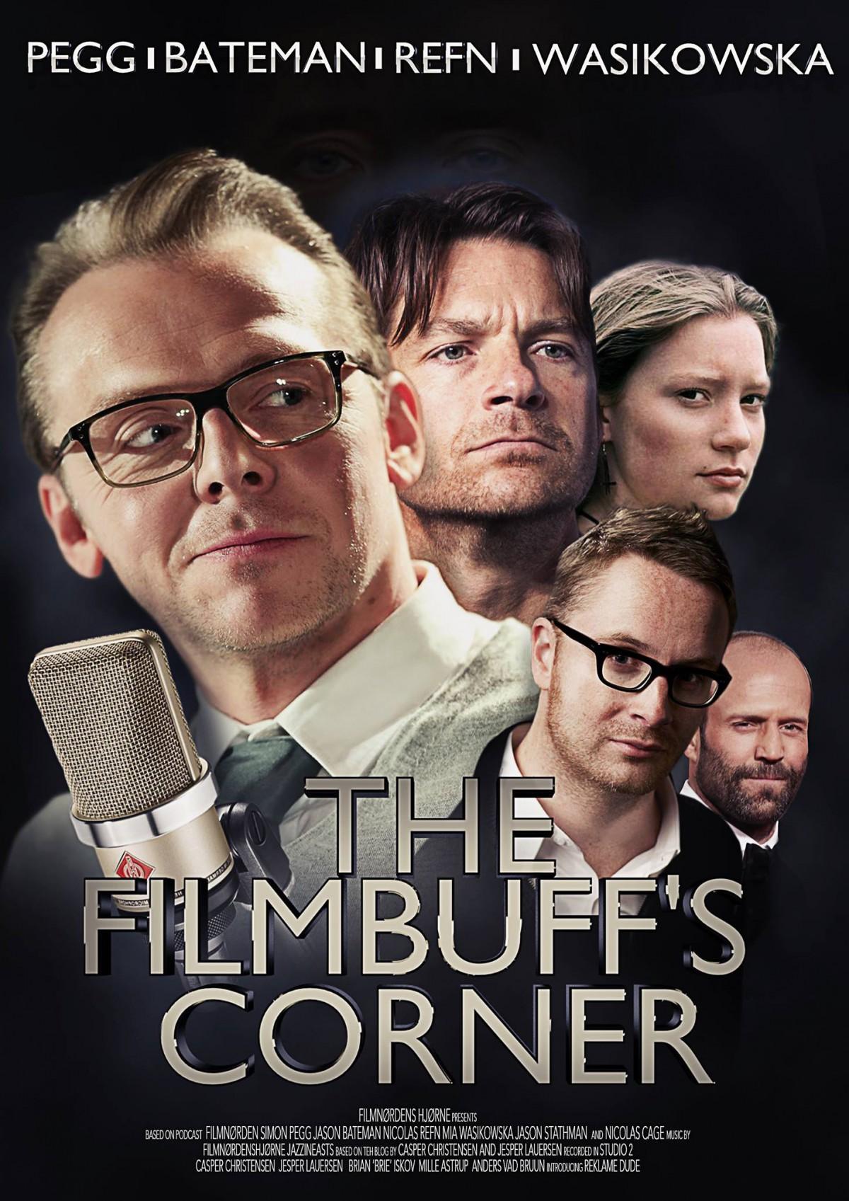 The Film Buff's Corner