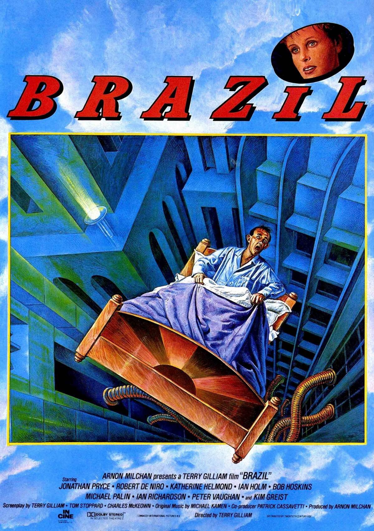 25. Brazil (1985)
