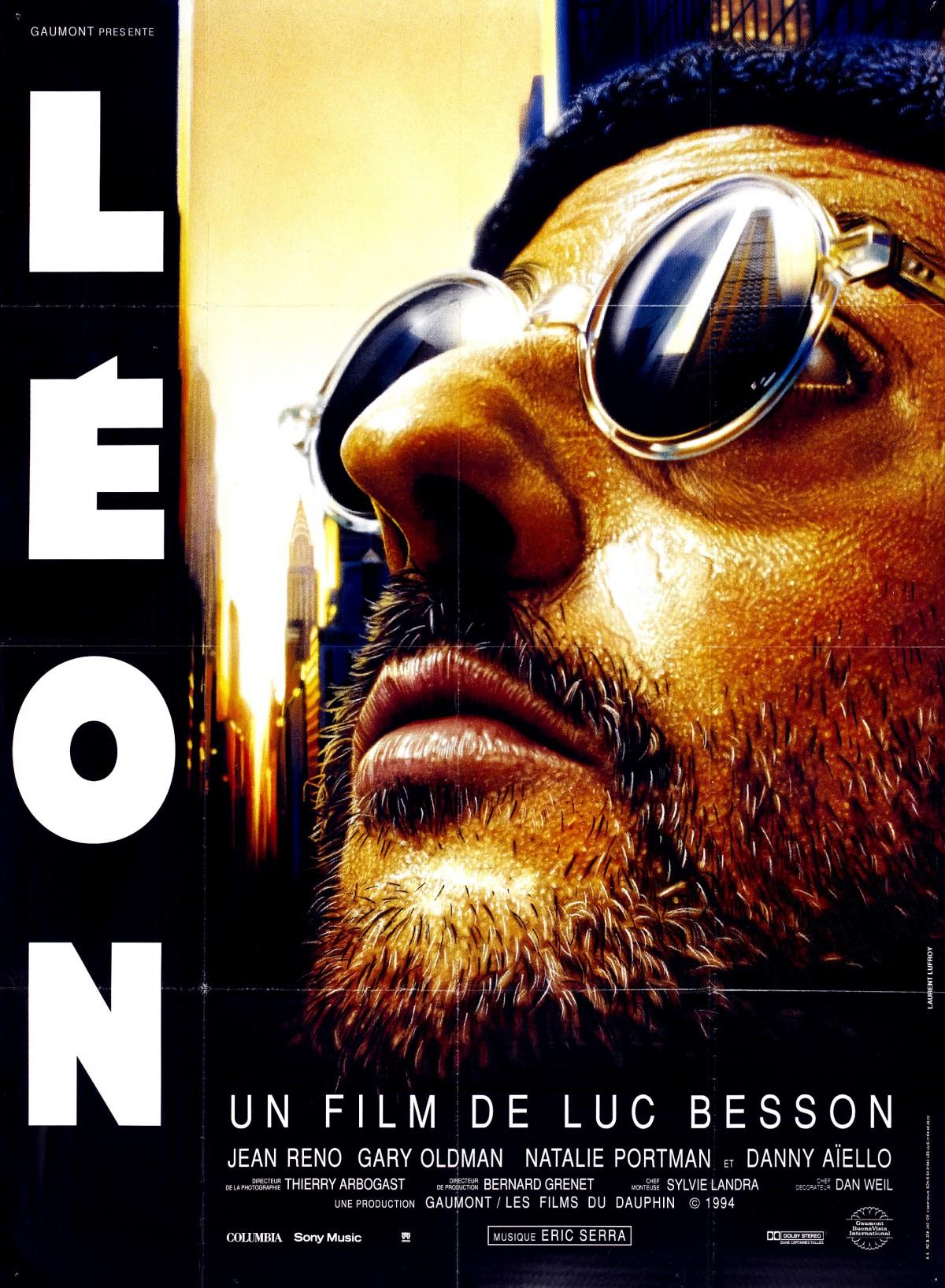 38. Leon (1994)