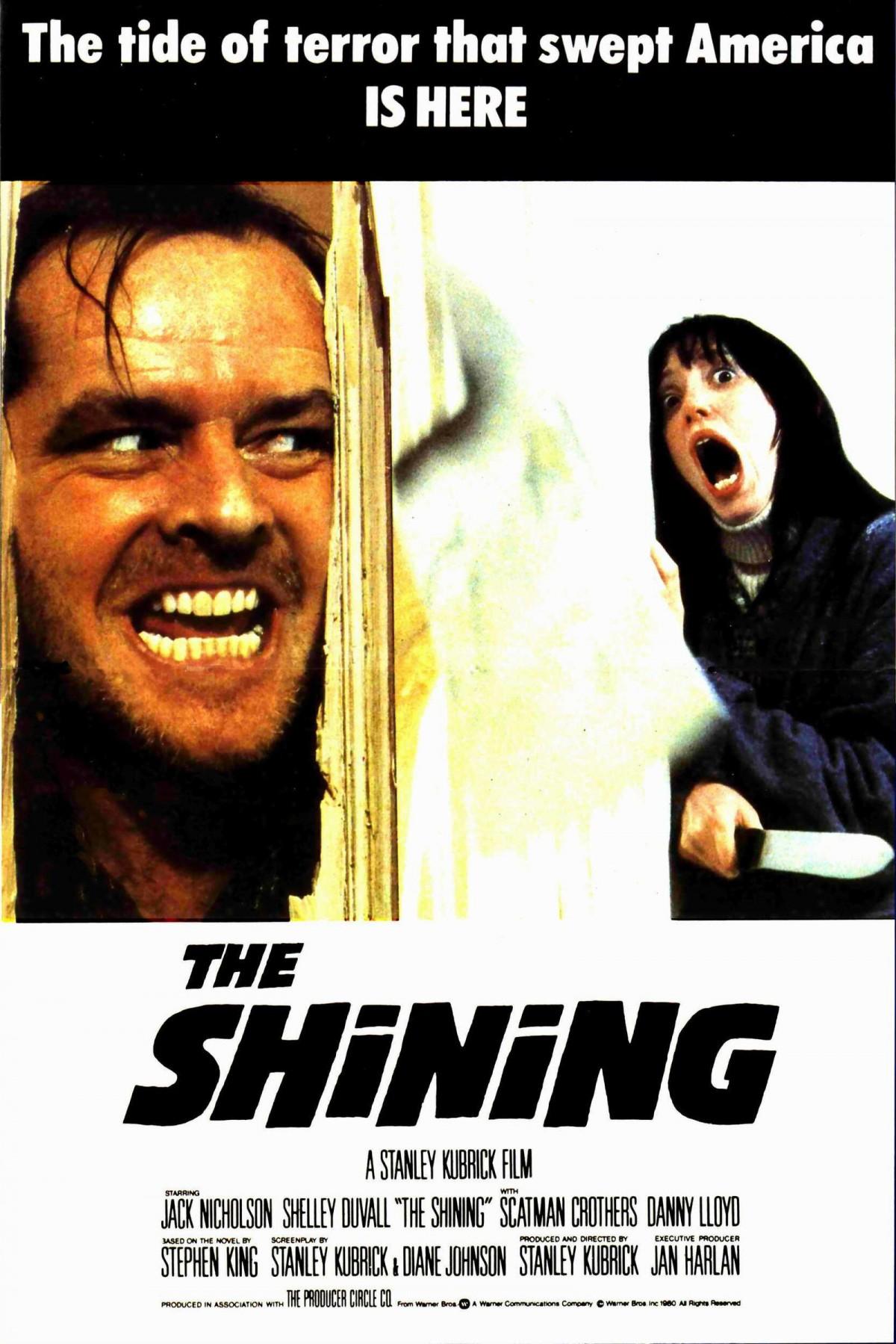 39. The Shining (1980)