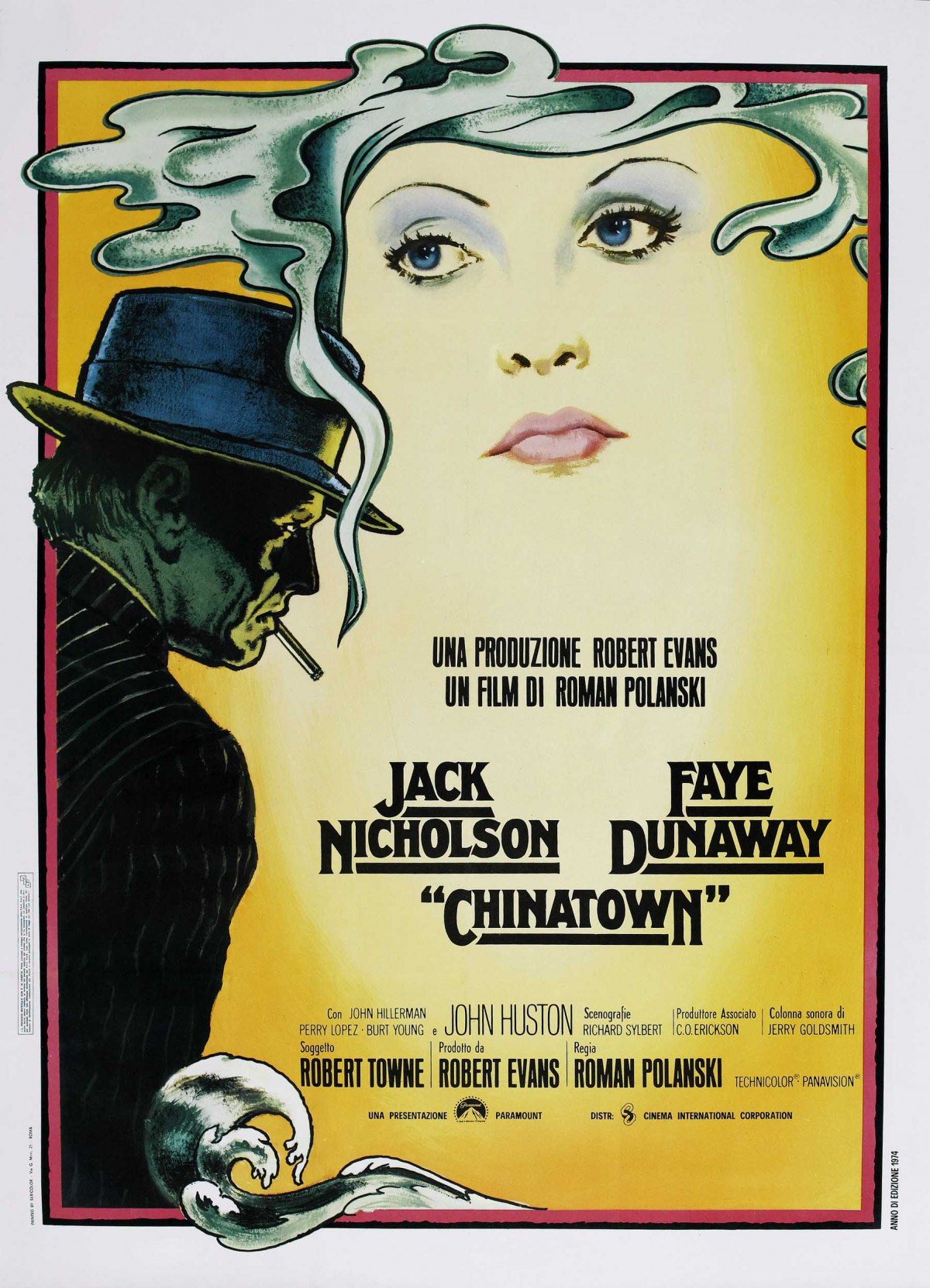 42. Chinatown (1974)