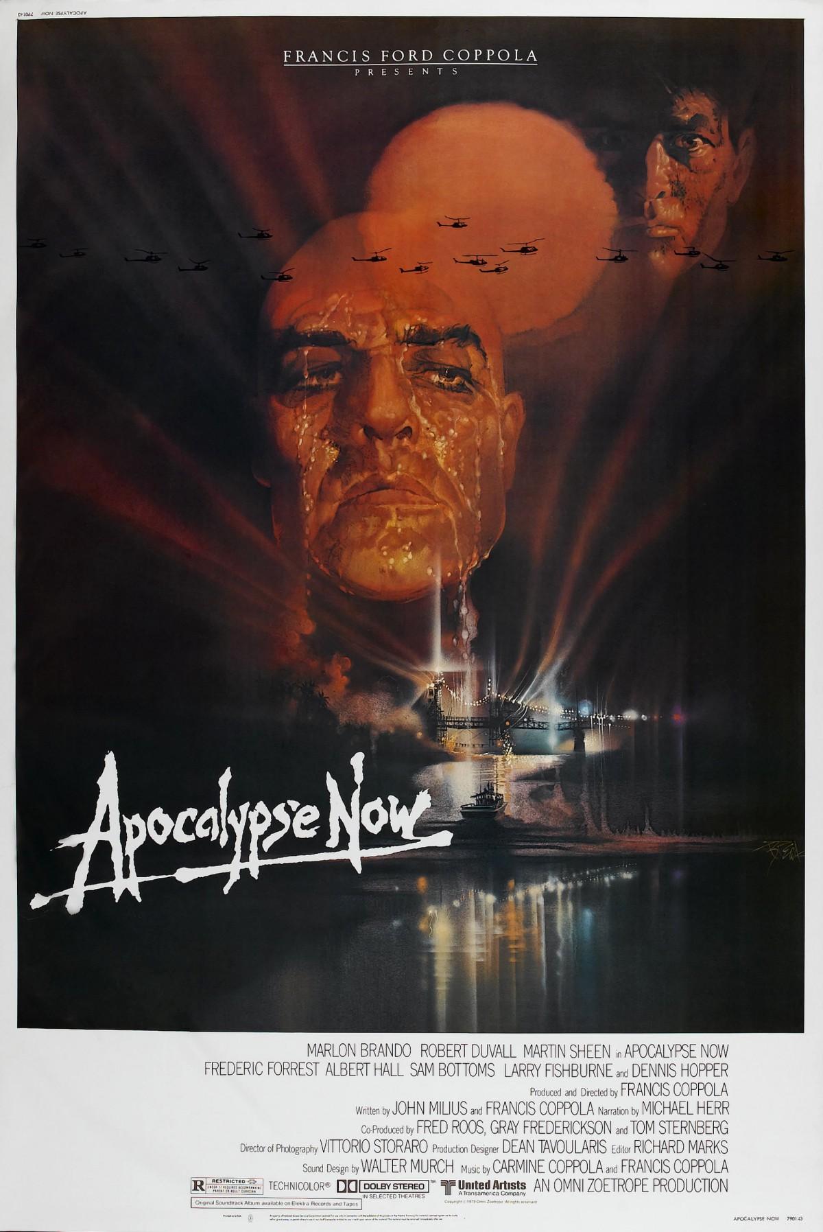 6. Apocalypse Now (1979)