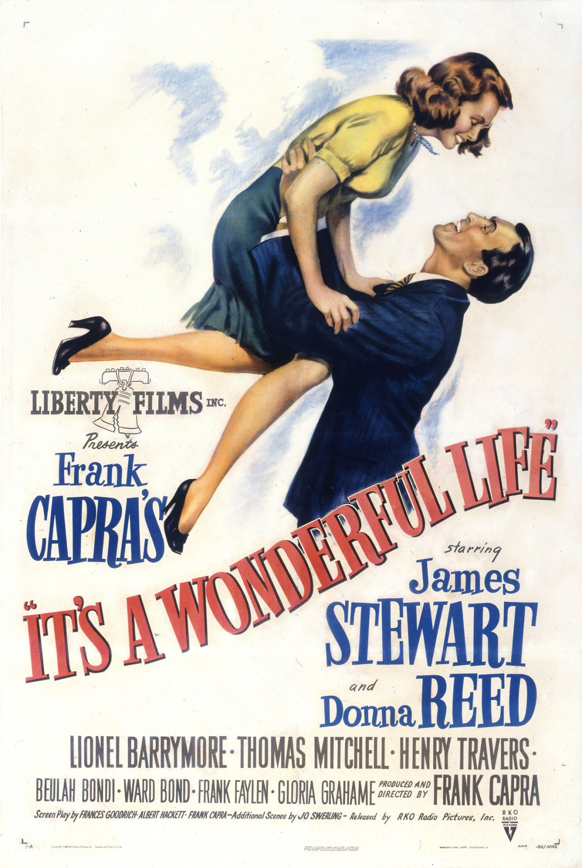 65. It's a Wonderful Life (1946)