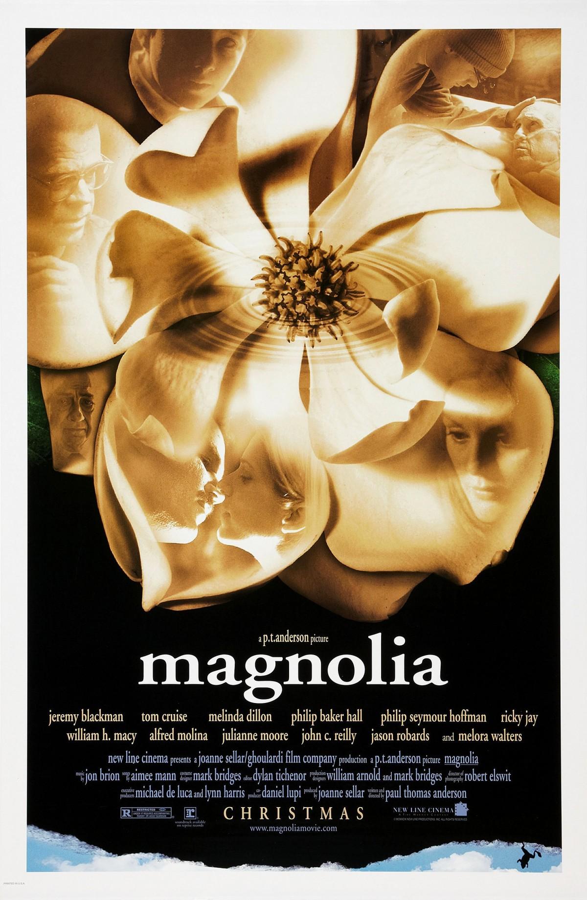 67. Magnolia (1999)