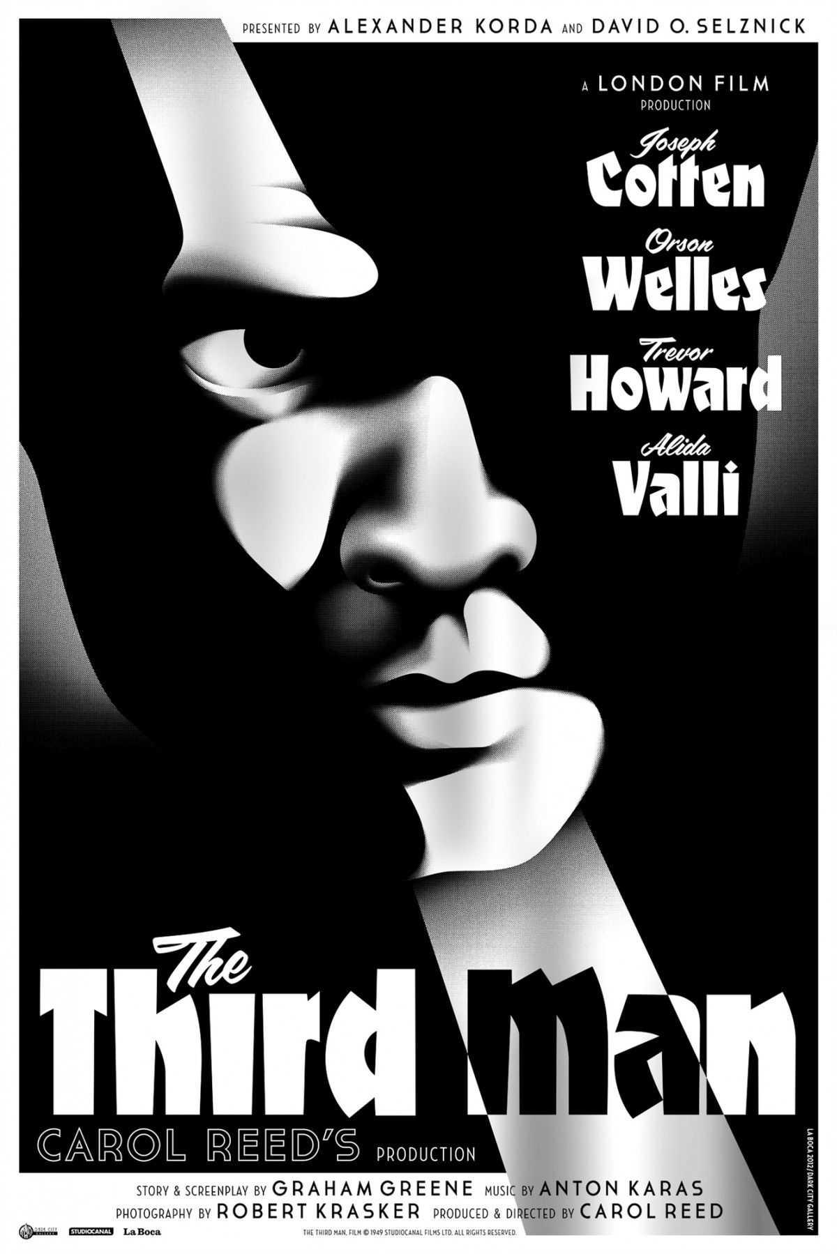 70. The Third Man (1949)