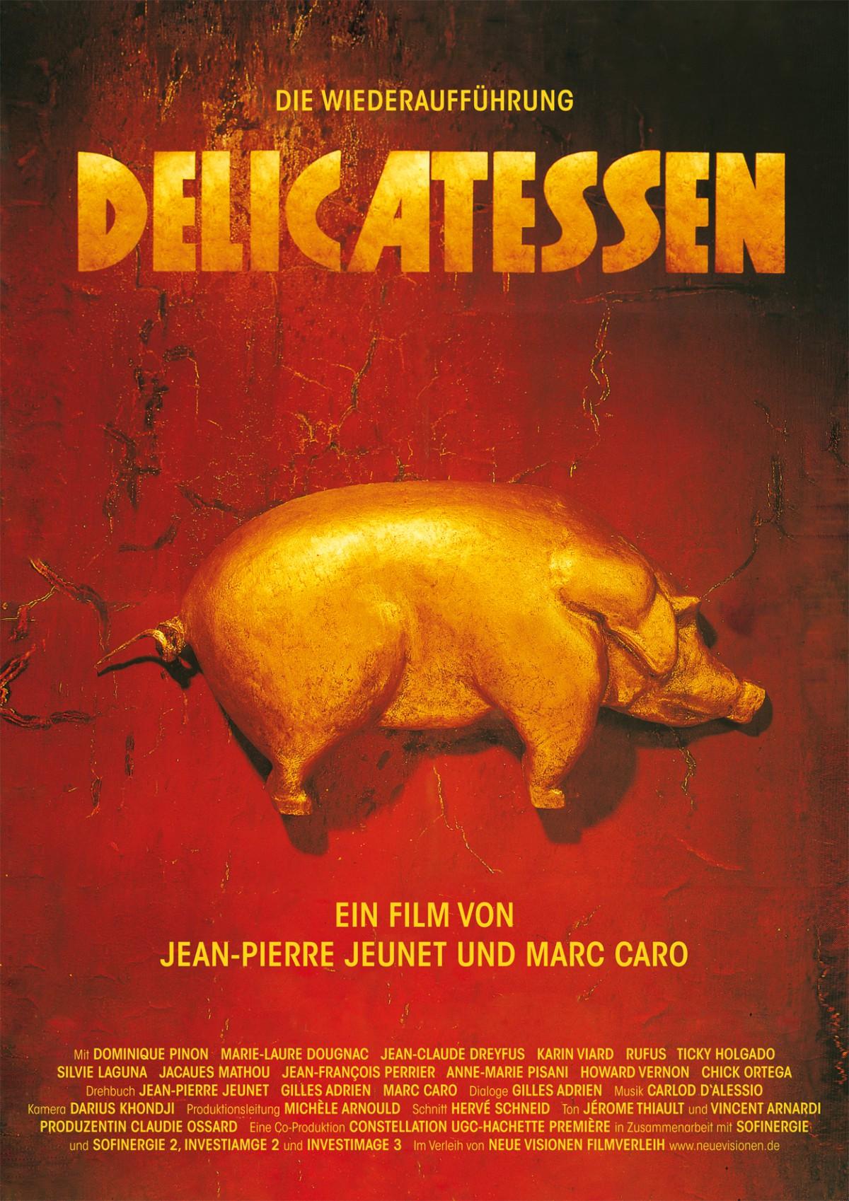 71. Delicatessen (1991)