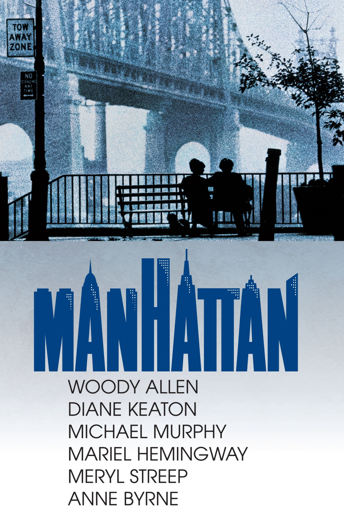 84. Manhattan (1979)