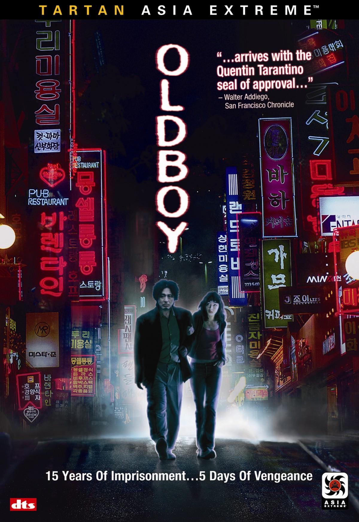 87. Oldboy (2003)