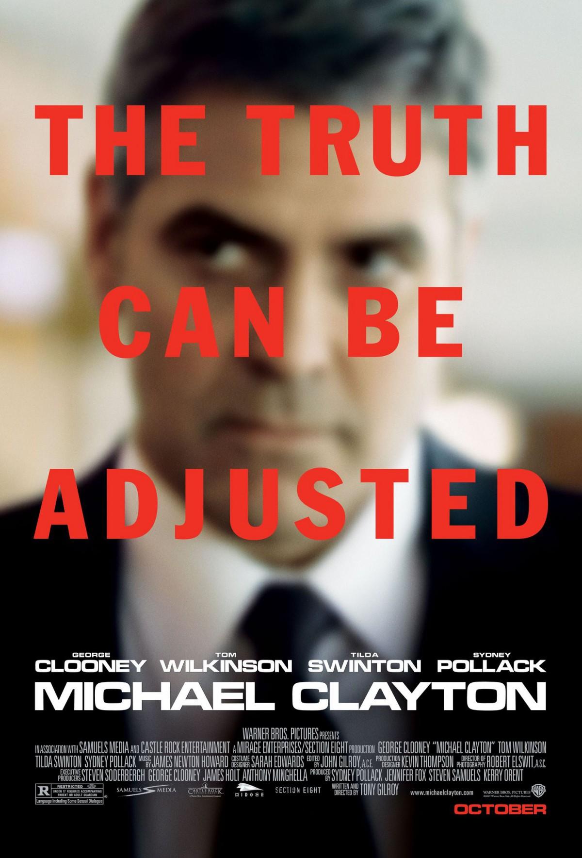 96. Michael Clayton (2007)