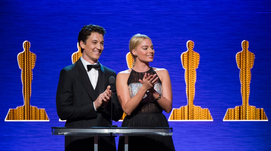 87th Academy Awards, Scientific and Technical Achievement Awards