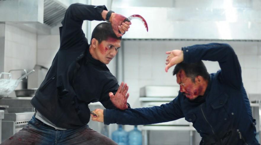 Fan-redaktionen: Hvorfor nyder du vold på film?