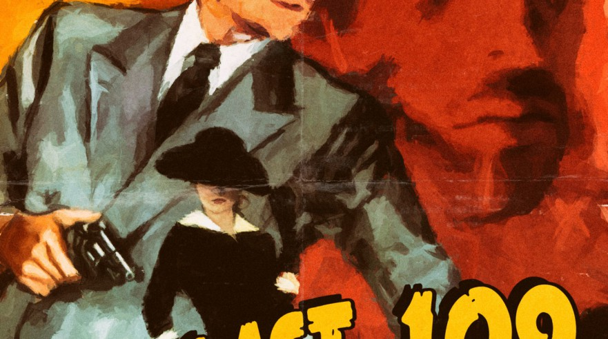 Podcast 109 (Den om film noir...)
