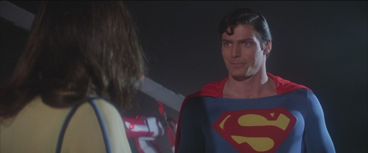 SUPERMAN - THE MOVIE 1978