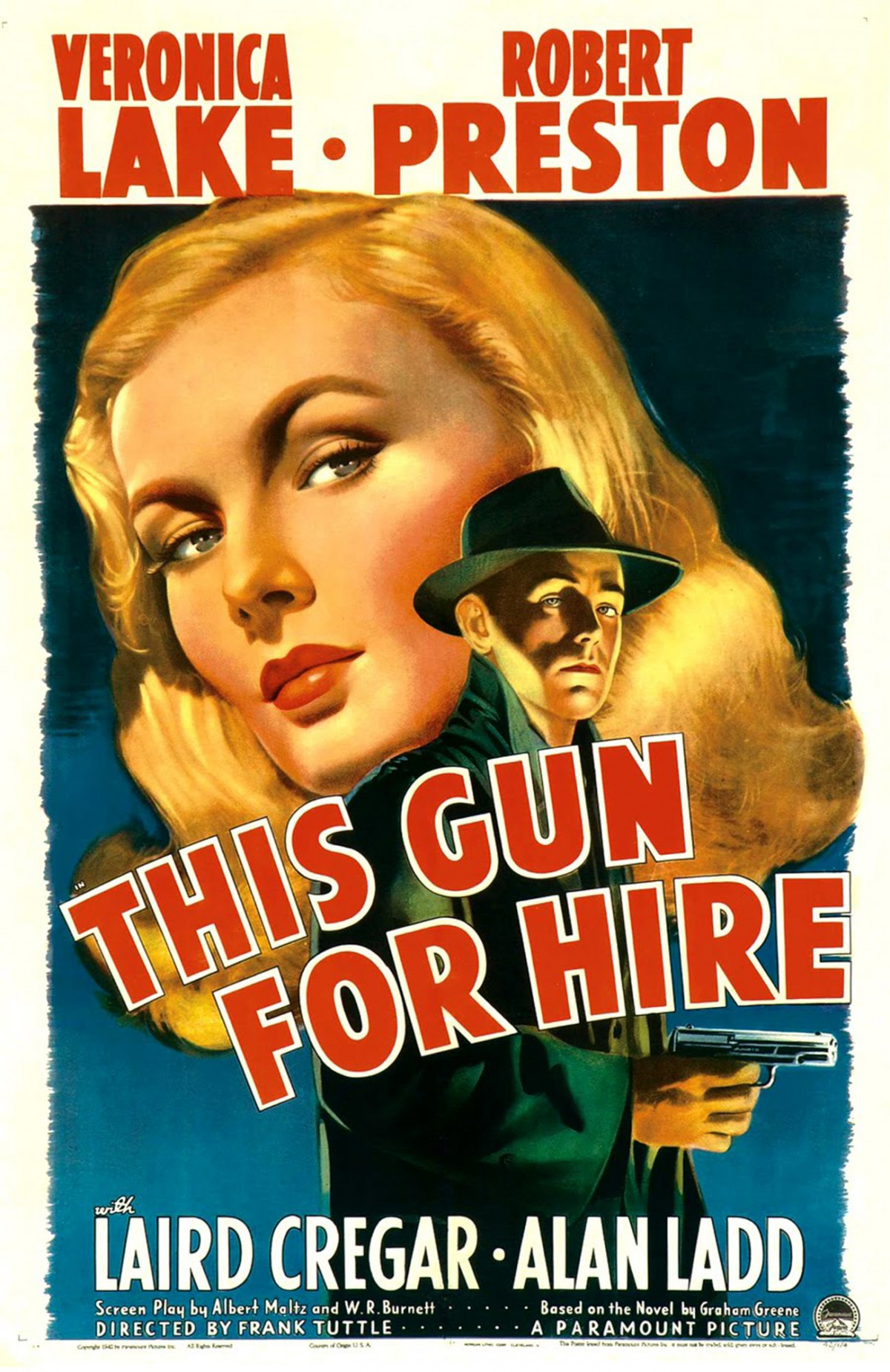This-Gun-for-Hire poster