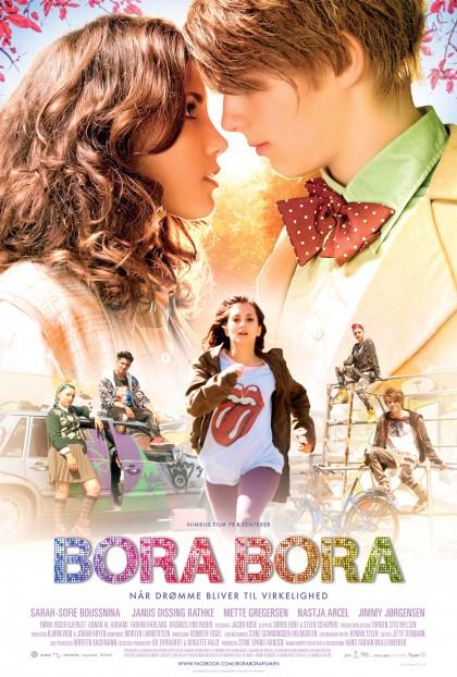 Bora Bora (2011)