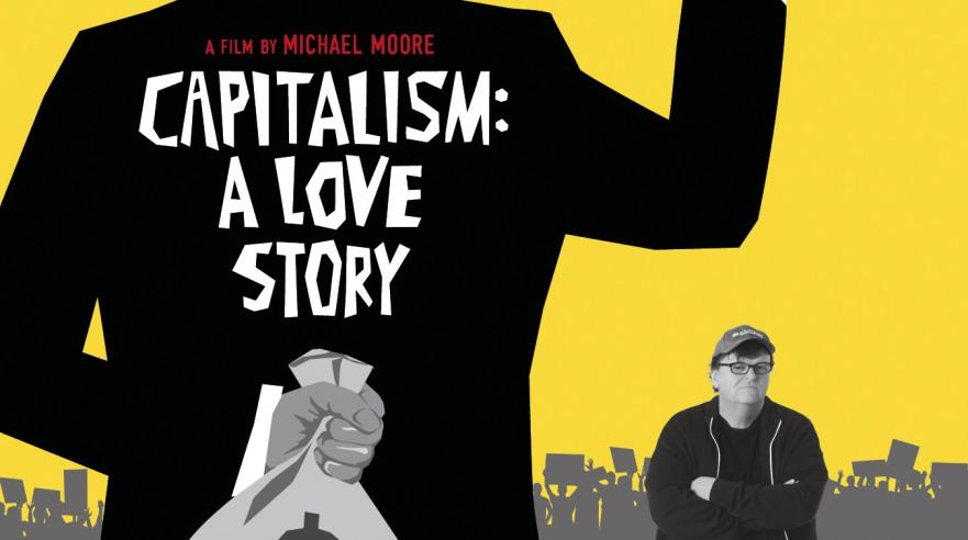 Capitalism: A Love Story / Kapitalismen - En kærlighedshistorie (2009)