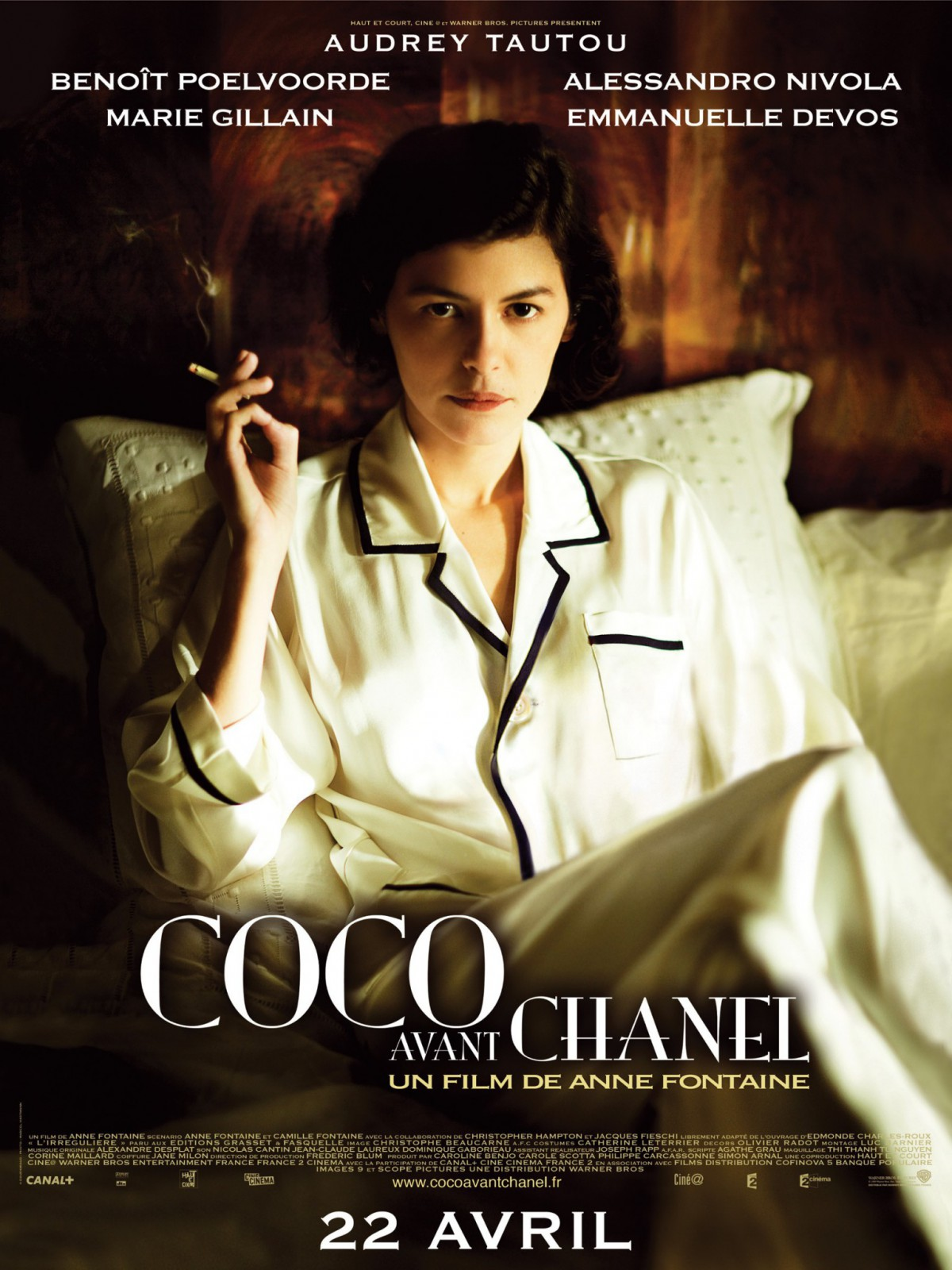 Coco foer Chanel