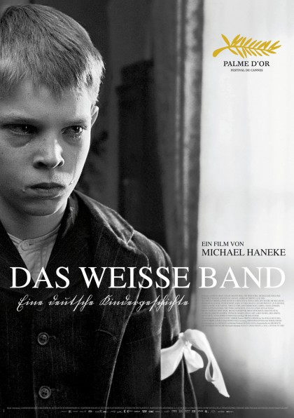 Das Weisse Band / Det hvide bånd (2009)
