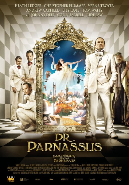 Imaginarium of Doctor Parnassus, The (2009)