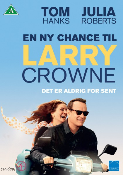 Larry Crown