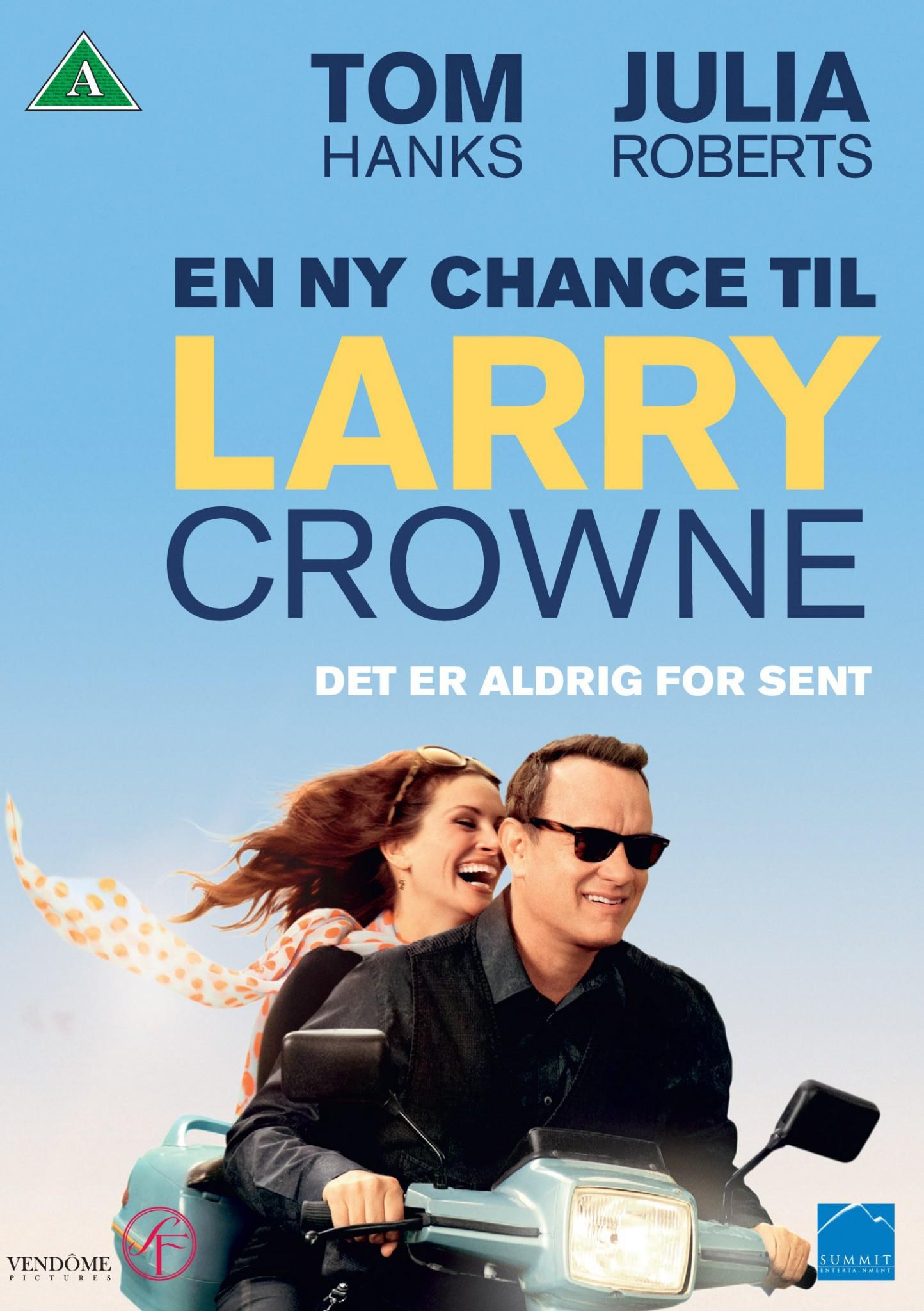 Larry Crown