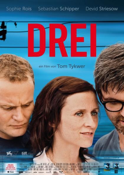 Drei (2010)