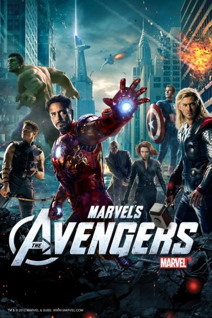 Avengers, The (2012)