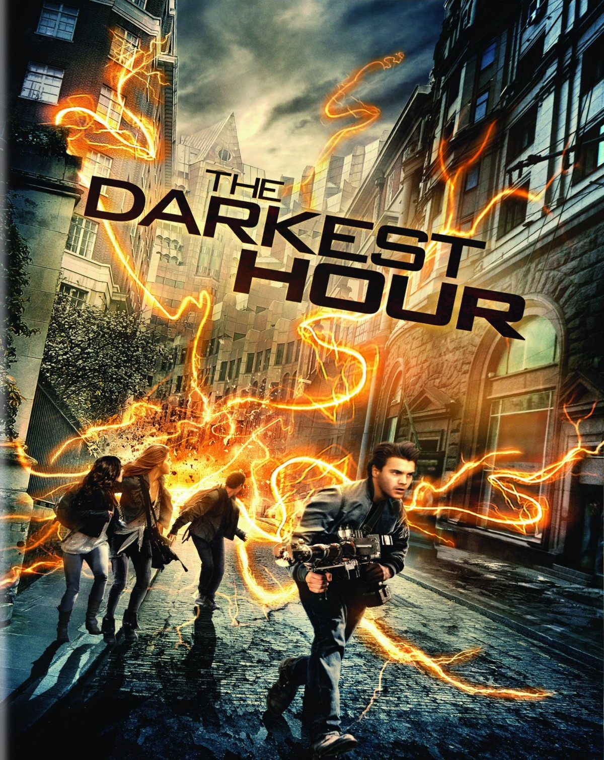 Darkest Hour The