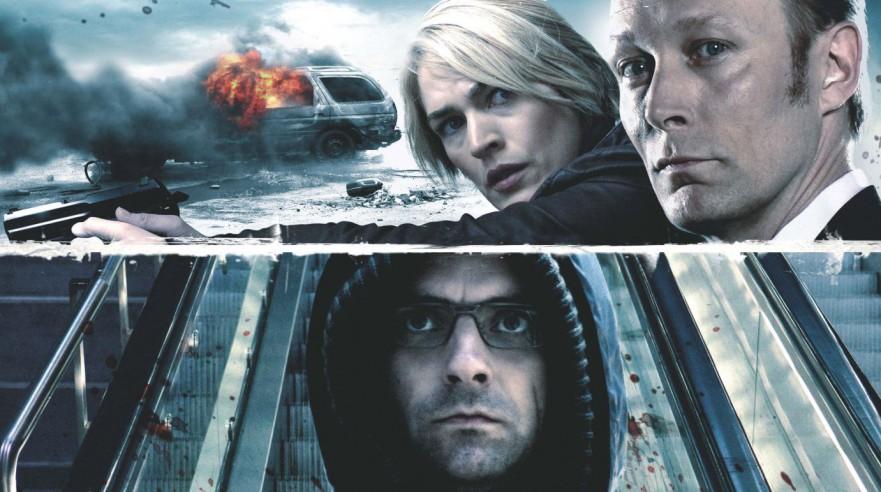 Den som dræber - Fortidens skygge (2011)
