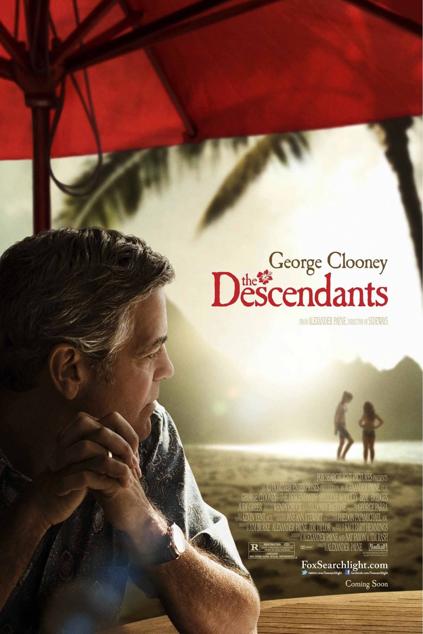 Descendants, The (2)