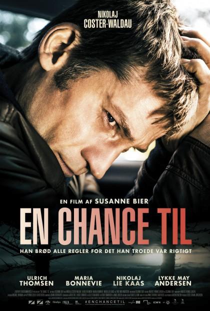 En chance til (2014)
