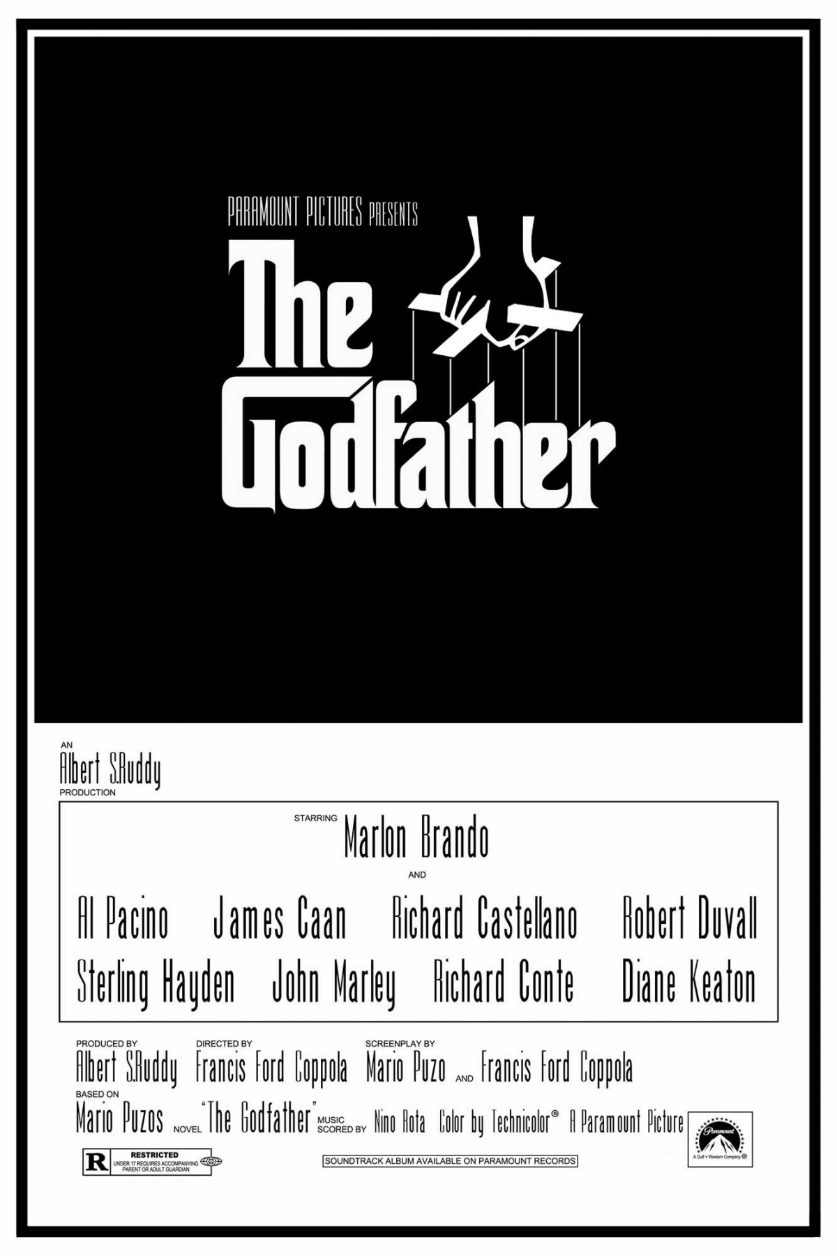 Godfather The