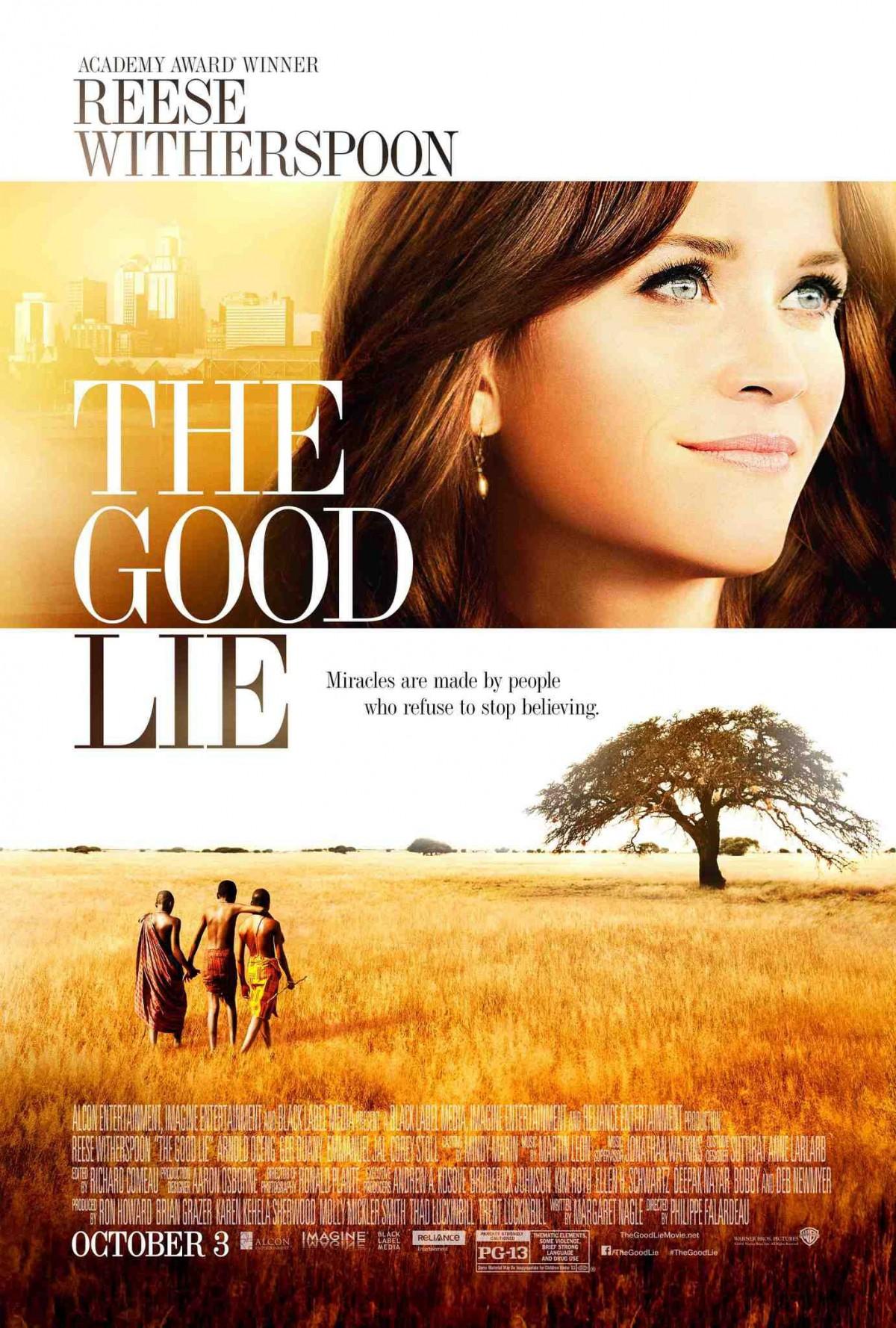 Good Lie The