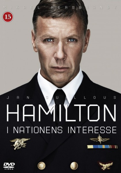 Hamilton - I nationens interesse