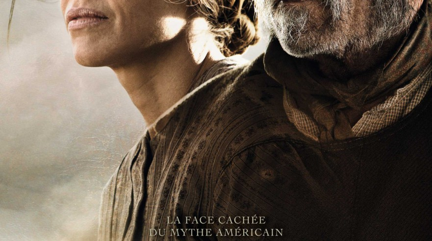 Homesman The