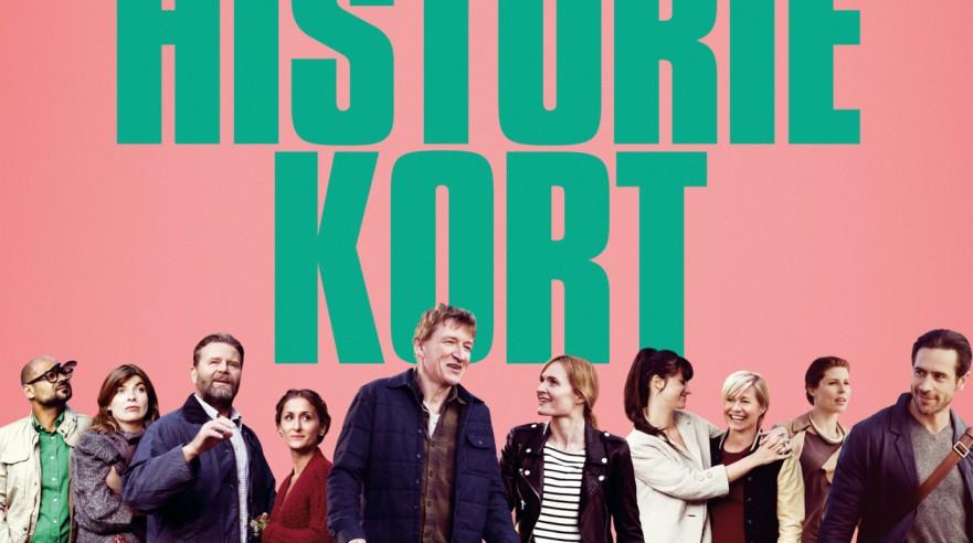 Lang historie kort (2015)
