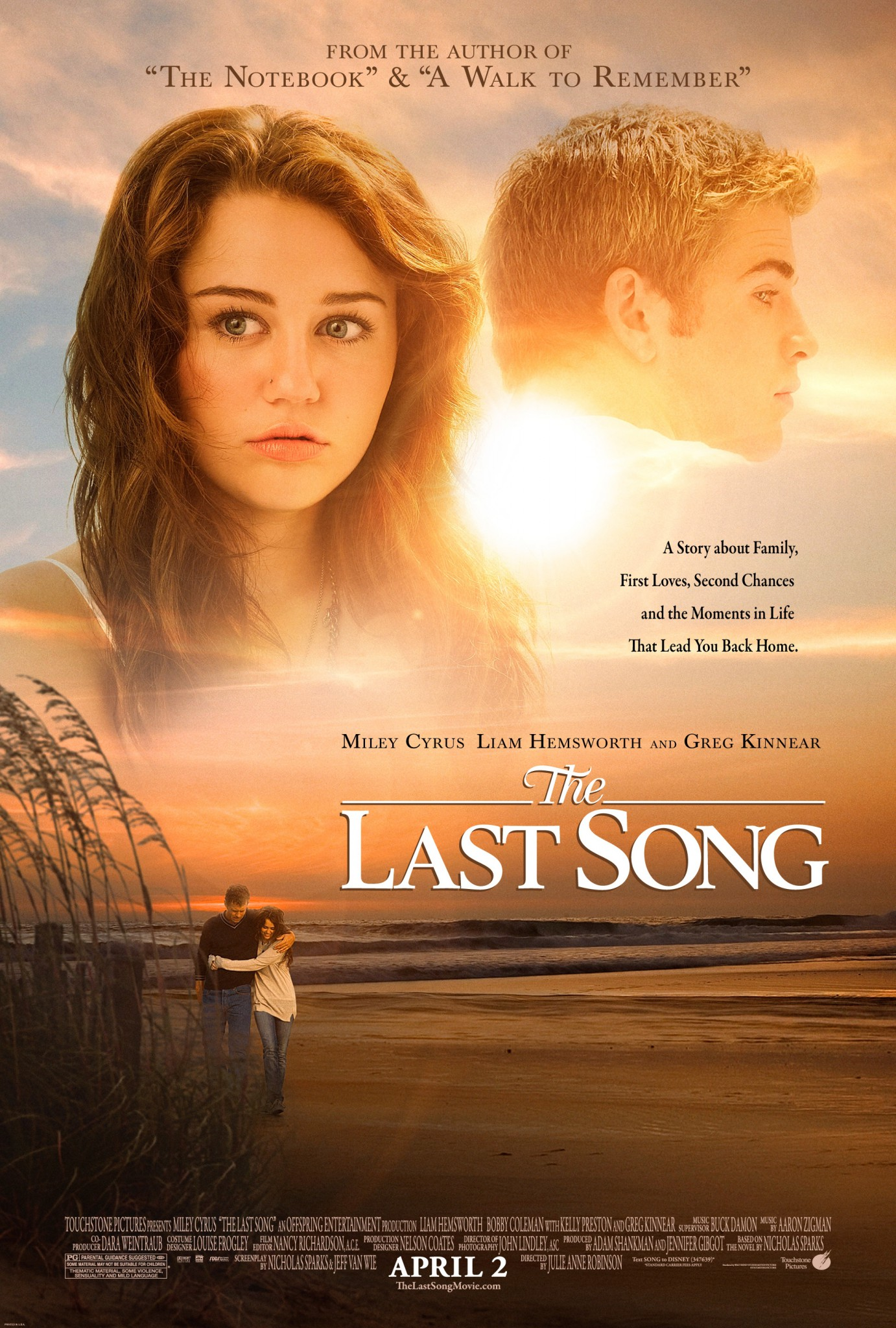 Last Song The