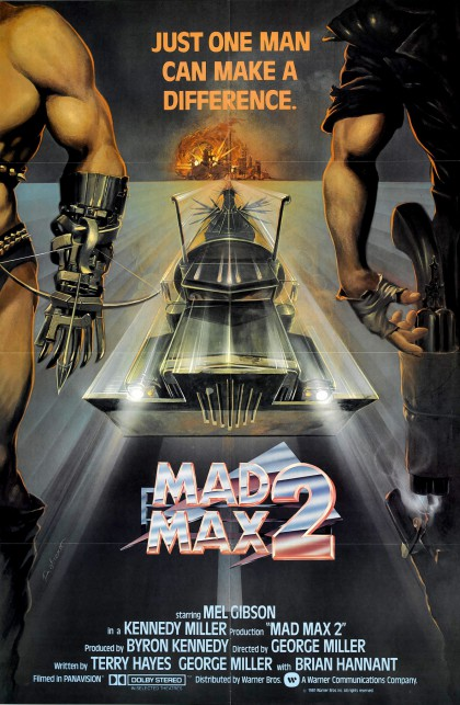 Mad Max 2 (The Road Warrior) (1981)