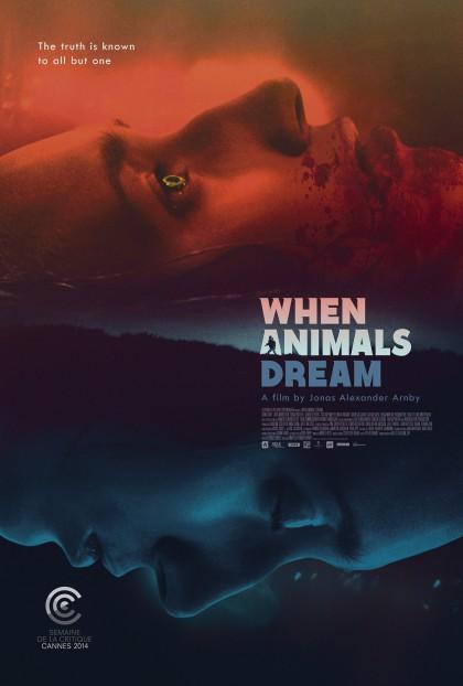 Når dyrene drømmer