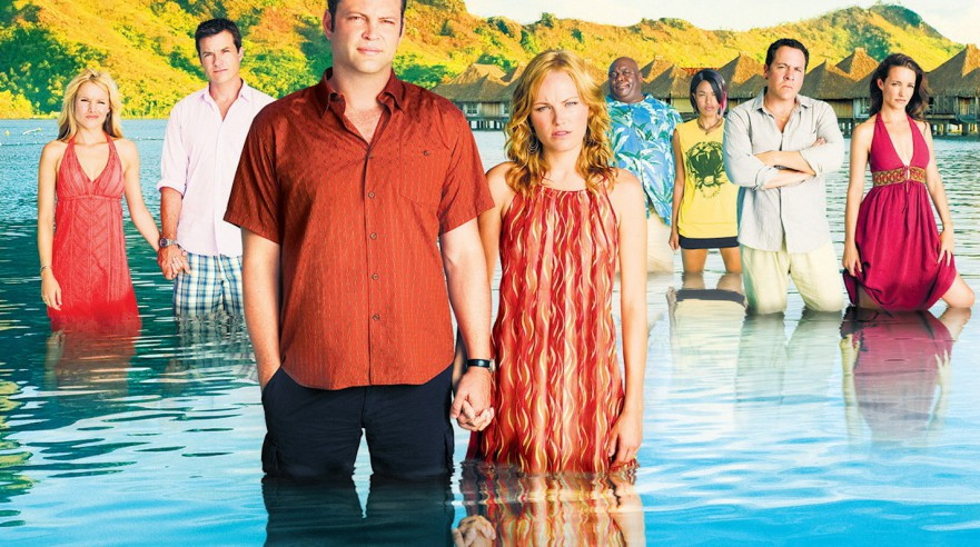 Couples Retreat / Parterapi i paradis (2009)