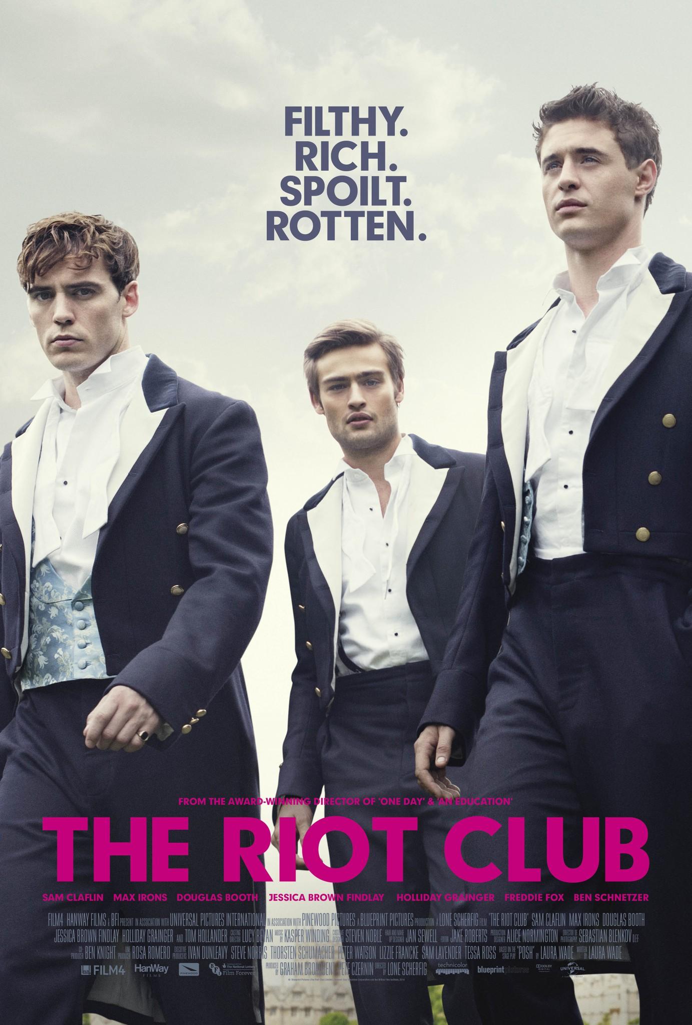 Riot Club The