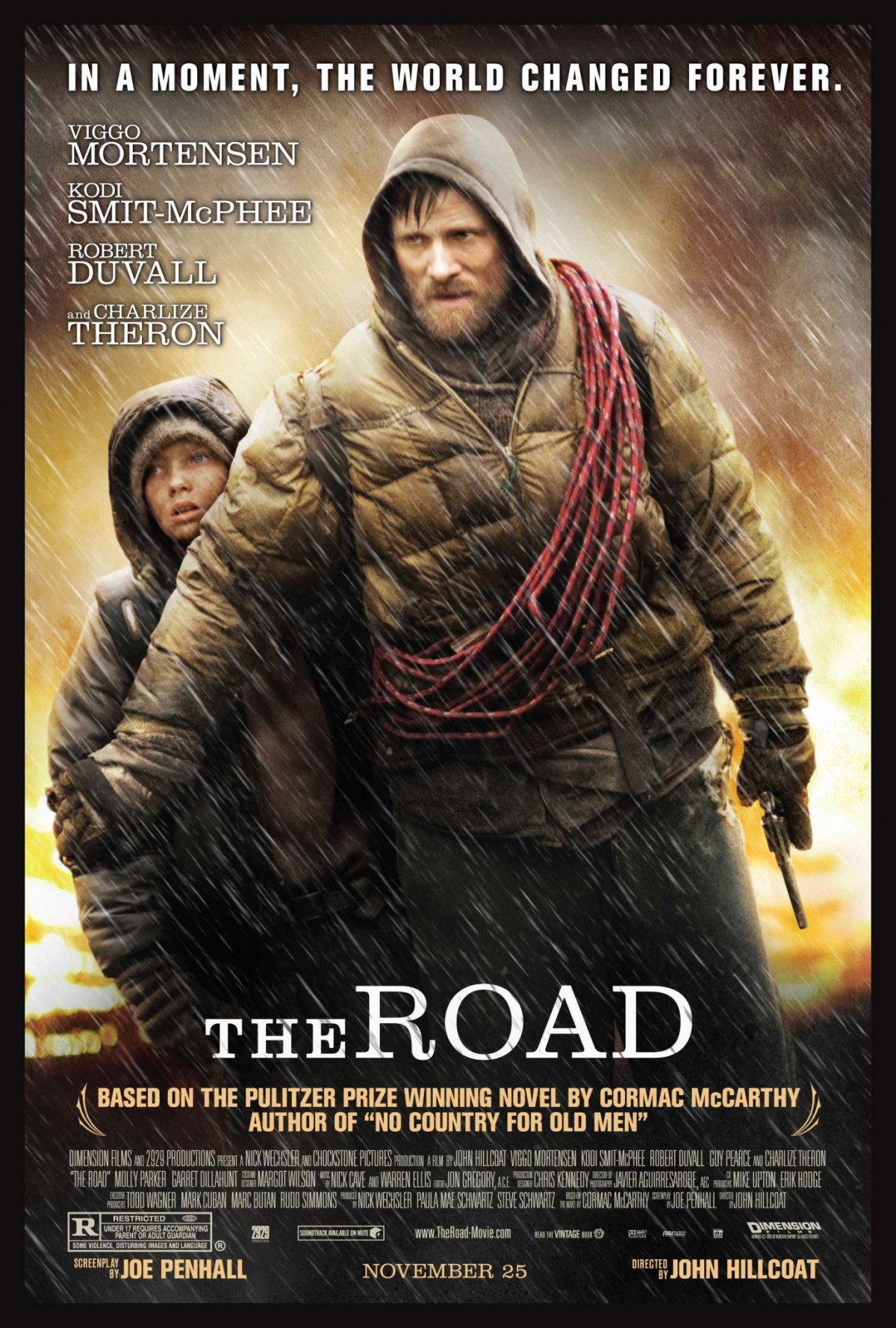 Road The